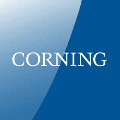 logo Corning Optical Communications