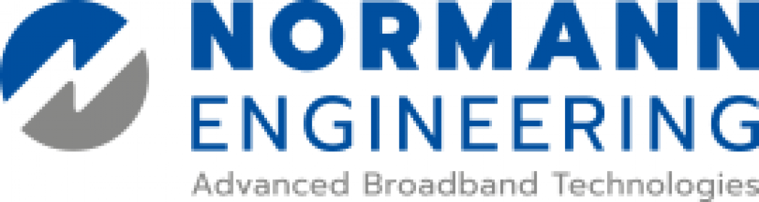 logo Normann Engineering GmbH