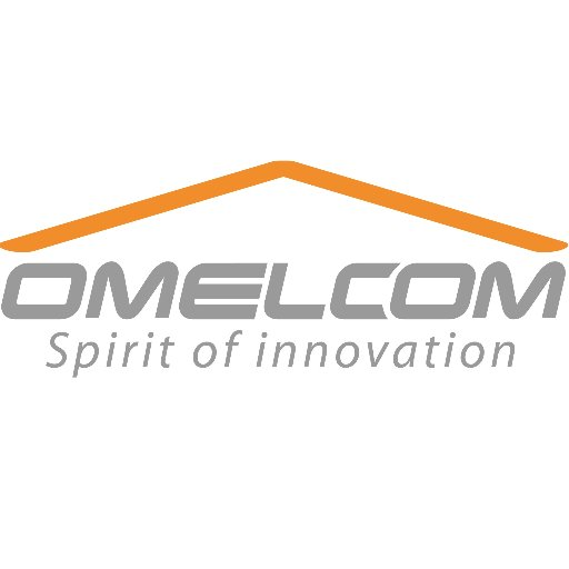 logo OMELCOM The Spirit of innovation