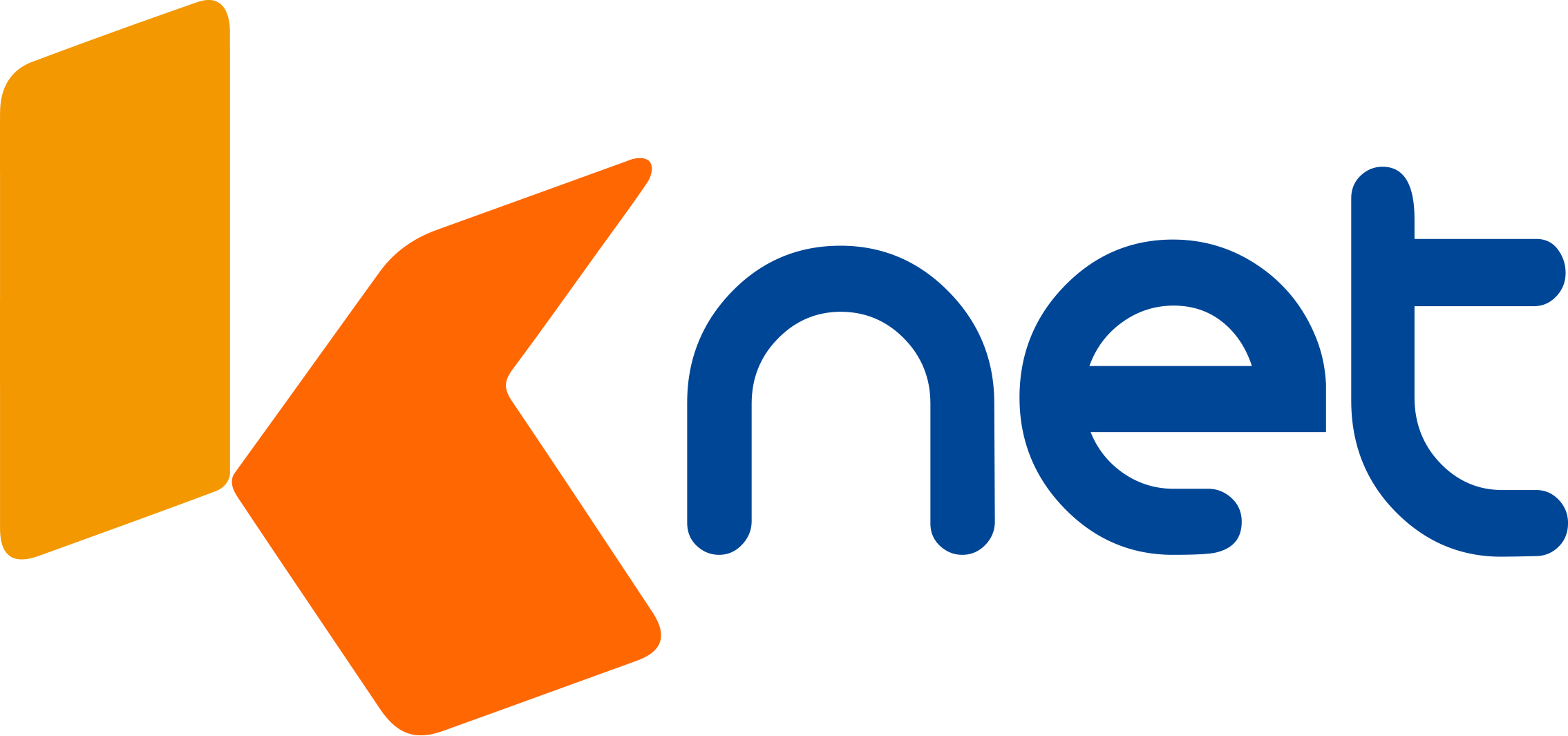 logo KNET Co.,Ltd